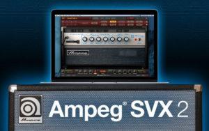 ampeg amp
